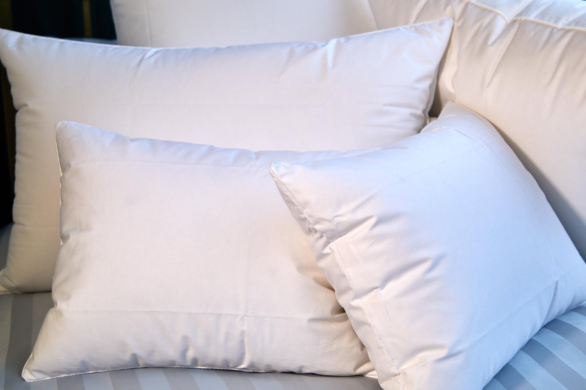 Austrian Bedding - pillow collection