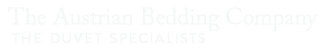 Austrian Bedding Company logo