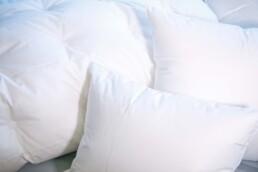Austrian Bedding - duvet and pillow collection